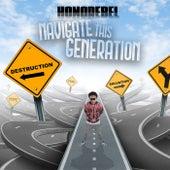 Navigate This Generation de Honorebel