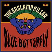 Blue Butterfly von The Gaslamp Killer