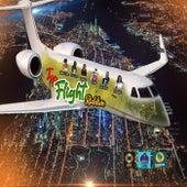 Top Flight Riddim by Various Artists