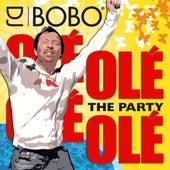 Olé Olé - The Party de DJ Bobo