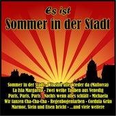 Es ist Sommer in der Stadt van Various Artists