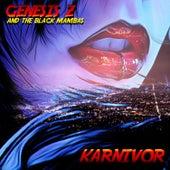 Karnivor (Radio Edit) de Genesis Z and The Black Mambas