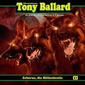 Folge 37: Zeberus, die Höllenbestie von Tony Ballard