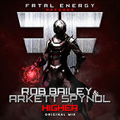 Higher di Rob Bailey