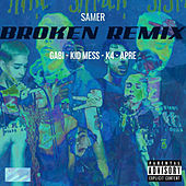 Broken (Remix) de Samer