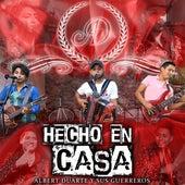 Hecho en Casa (En Vivo) de Albert Duarte y sus Guerreros