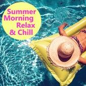 Summer Morning Relax & Chill de Various Artists