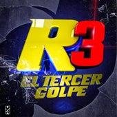 R3: El Tercer Golpe RS, Vol. 3 (En Vivo) de Various Artists