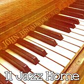 11 Jazz Home von Chillout Lounge
