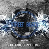 Basement Records & Street Beats present The Truper & Sentinel Projects by The Truper
