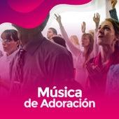 Musica de adoracion van Various Artists