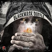 Crossed Up by Blackmask Duffle