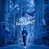 State of Emergency by Lil Tjay