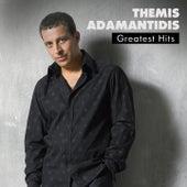 Themis Adamantidis Greatest Hits de Themis Adamadidis (Θέμης Αδαμαντίδης)