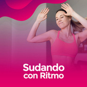 Sudando con ritmo by Various Artists