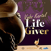 Life Giver de VYBZ Kartel