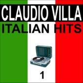 Italian hits, vol. 1 di Claudio Villa