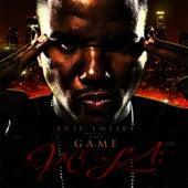Face of L.A. de The Game