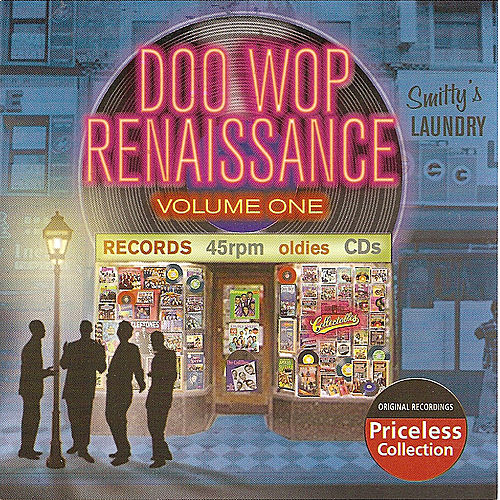 Doo Wop Renaissance, Volume 1 by Various Artists