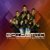 El Ritmo Que Contagia by Epidemia Tropical
