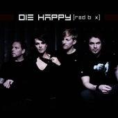 Red Box by Die Happy