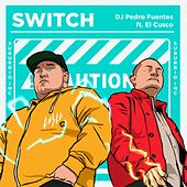 Switch de DJ Pedro Fuentes