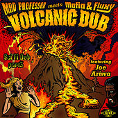 Sci Fi 3: Volcanic Dub (feat Joe Ariwa) by Mad Professor