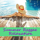 Summer Reggae Relaxation von Various Artists