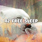 42 Free Sle - EP by Relaxing Music Therapy