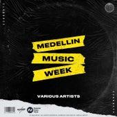 Medellin Music Week 2020 by Various Artists