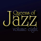 Queens of Jazz, Vol. 8 de Various Artists