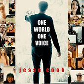 One World, One Voice by Jesse Cook