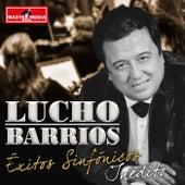 Éxitos Sinfónicos by Lucho Barrios