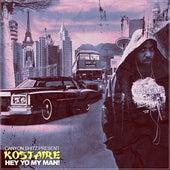 Hey Yo My Man! by Kostaire
