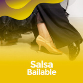 Salsa bailable de Various Artists