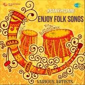 Enjoy Folk Songs by Various Artists