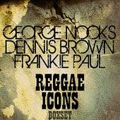 Reggae Icons de Various Artists