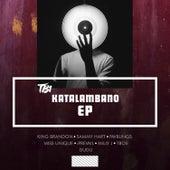 Katalambano EP by Tb1