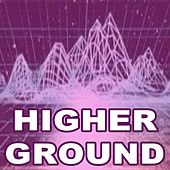 Higher Ground de DJ Martin