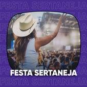 Festa Sertaneja (Ao Vivo) de Vários Artistas