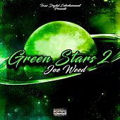 Green Stars 2 (feat. Mandy C) by Joe Weed