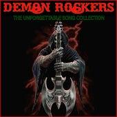 Demon Rockers de Various Artists