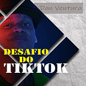 Desafio do Tiktok de Dan Ventura e os meninos