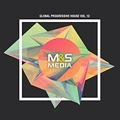 Global Progressive Sound Vol. 13 de Various Artists