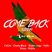 Come Back Riddim de DJ Fly