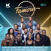 Maak My Famous 2, Vol. 4 (Live) de Various Artists