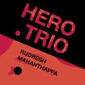 Hero Trio van Rudresh Mahanthappa