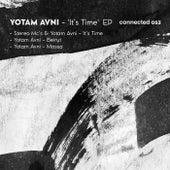 It's Time EP de Yotam Avni