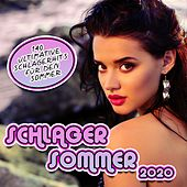 Schlager Sommer 2020 (140 Ultimative Schlagerhits für den Sommer) de Various Artists
