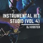Instrumental Hit Studio (Vol 4) by DJ Kisster